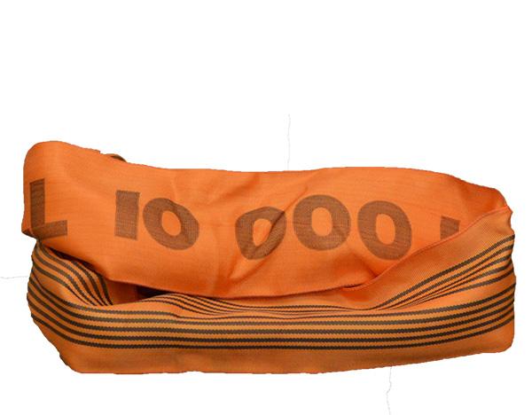 Rundschlinge Basic Plus 10.000 kg mit Einfachmantel