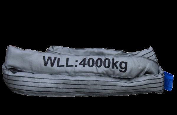Rundschlinge Basic Plus 4.000 kg mit Einfachmantel