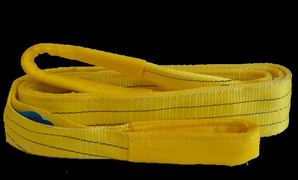 Schlaufenhebeband Premium Plus 3.000 kg zweilagig