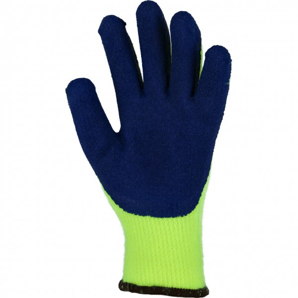 "1603W Winter-Strickhandschuh ""Winterblocker"""